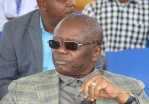 RDC/Présidentielle 2018: Kimbuta suspend avant l'heure toute activité de campagne électorale à Kinshasa