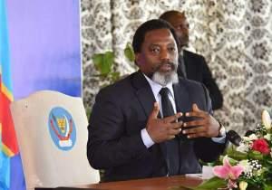 RDC : Joseph Kabila n'exclut pas la possibilité de revenir aux affaires