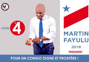 """Fayulu persiste et signe:"""" Ne permettez pas à quiconque d'organiser des élections avec la machine à voter"""""""
