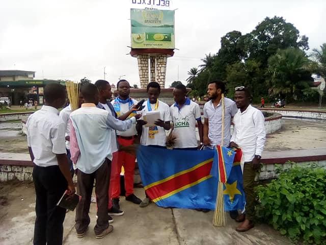 RDC/Beni: l'audition des policiers accusés de répression violente des militants de la Lucha se poursuit