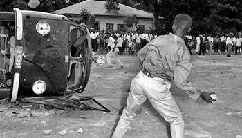 RDC: martyrs de l' indépendance, 60 ans déjà !