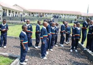 RDC/Goma: la peur de la publication des résultats des élections fait fuir les  élèves des écoles