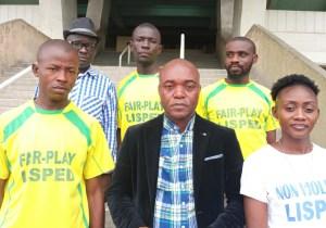 La LISPED rend hommage aux Léopards champions d'Afrique 68
