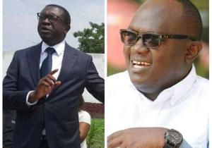 RDC : Papy Niango et Guy Mafuta sur la liste provisoire des députés nationaux élus
