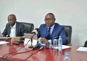 Brazza/Congo-Banque Mondiale : Bonne note sur la mise en œuvre du projet Central African Backbone
