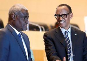 Tshisekedi Président: la visite de l'UA à Kinshasa annulée !