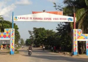 RDC/Kananga: des ex miliciens Kamuina Nsapu en liesse après la prestation de serment de F. Tshisekedi