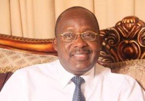 C. Lutundula : « Le G7 est toujours membre de Lamuka »