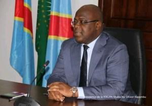 RDC: le cabinet de F. Tshisekedi est là ! ( Liste complète des conseillers spéciaux et directeurs nommés)