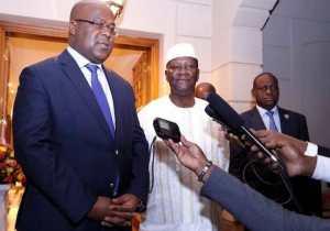 32e sommet de l'UA: F. Tshisekedi désigné 2eme vice-président de l'UA