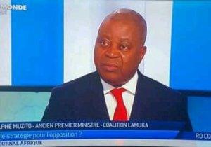 RDC: Muzito désapprouve la première semaine de gouvernance de Félix Tshisekedi