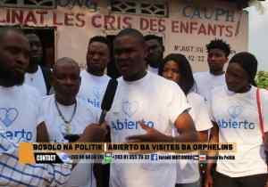 """Kinshasa: L'Ong """"Abierto"""" redonne du sourire aux veuves et orphelins de Selembao"""