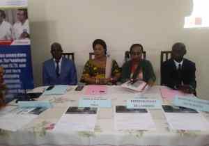 RDC: moins de 10% de femmes s'intéressent aux sciences