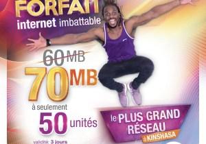 RDC: AFRICELL lance très bientôt la 4 G !