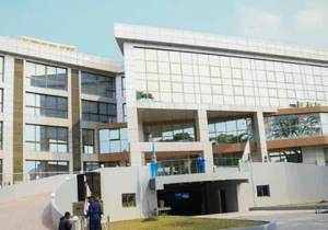 Kinshasa : mystère sur le coût du nouveau bâtiment de l'hôtel de ville