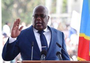 RDC/ Diplomatie: Felix Tshisekedi attendu ce lundi 04 février à Luanda