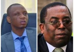 Prisonniers politiques : tirs croisés entre le député Léon Nembalemba et Michée Mulumba