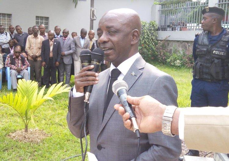 Élection des gouverneurs : les invalidés Bitakwira, Shenila et Kalonda de nouveau candidats