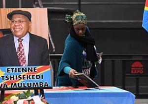 An 2 d'E. Tshisekedi : F. Tshisekedi annoncé ce vendredi à la cathédrale Notre-Dame du Congo
