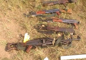 RDC/Beni:  plus de 10 rebelles présumés ADF tués par les FARDC à Mamove