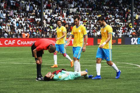 CAF-C1 : la CAF revient sur sa décision et réhabilite Ismaily SC  !
