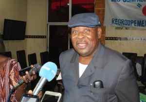RDC: JM Muanda et le MLDC opposés à la présence des détourneurs et tueurs dans le gouvernement Tshisekedi