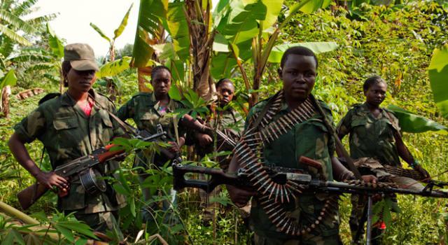 RDC/ Nord Kivu: 20 rebelles tués par les FARDC à Beni