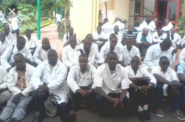RDC: Plus de 28.000 agents fictifs détectés au ministère de la Santé !