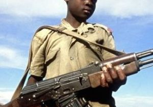 RDC: 60 000 enfants dans les groupes armés depuis 2006 ( MONUSCO)