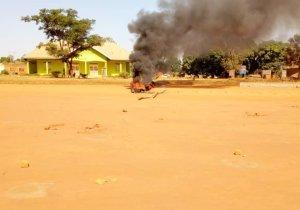 RDC/Ituri : tension ce jeudi matin à Aru après l'assassinat d'un homme de 50 ans