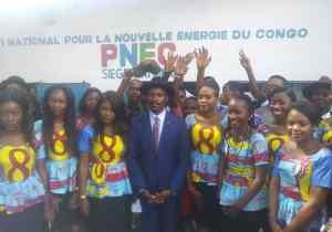 RDC: la ligue des femmes du PNEC plaide pour l'autonomisation féminine