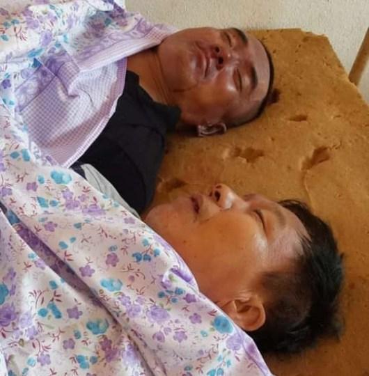 RDC/Ituri: 2 Chinois tués dans une attaque des Maï-Maï Mangaribi conduits par le fils du défunt chef Morgan