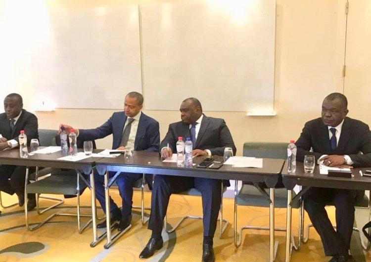 Urgent :  Lamuka confirme continuer la lutte pour la démocratie