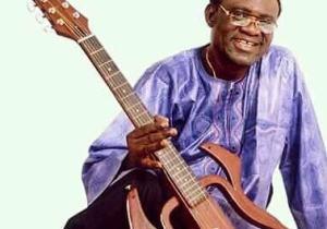 RDC: Lutumba Simaro est mort ce samedi à Paris