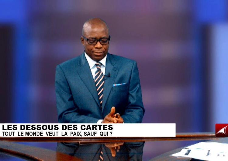 Télé50: le ministre Matuku ordonne à J.M. Kassamba d'organiser les élections syndicales