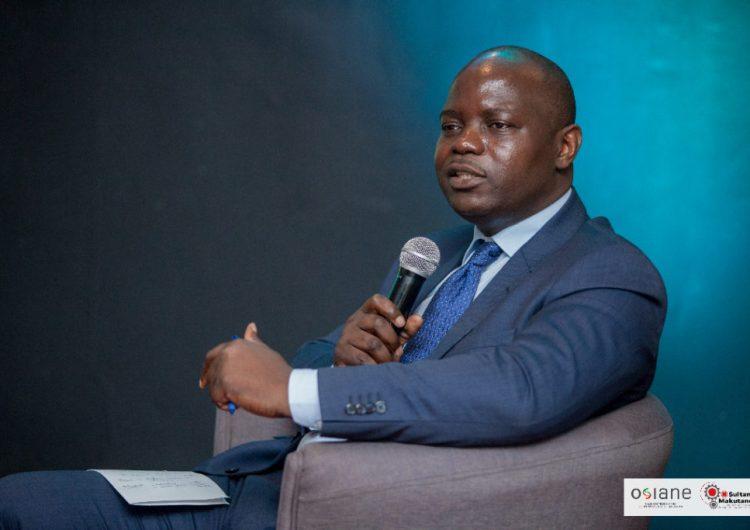 Rencontre numérique Kin-Brazza : Makutano présente « Osiane » forum business
