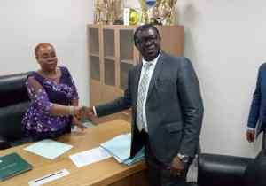 Ministère des Sports : Me Papy Niango très satisfait de son bilan