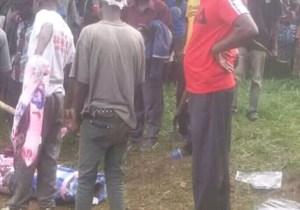 Popokabaka (Kwango): meurtre de Georges Mbaya, une autorité de l'ISP dans le viseur