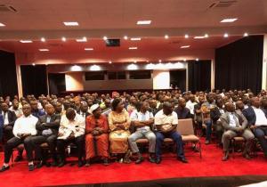 RDC : victorieux dans 20 assemblées sur 24, le FCC s'en réjouit !