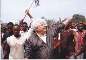 RDC: Chalupa emporté par un cancer !