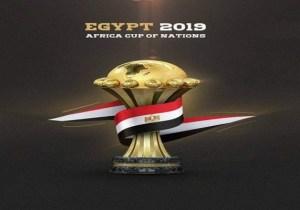 CAN 2019 : la phase des groupes et les 8e de finale sans l'assistance de la VAR
