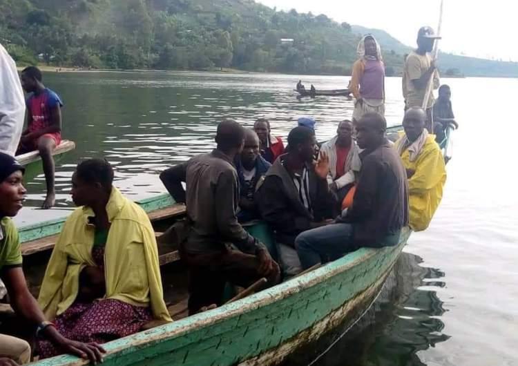 Nauffrage de Kalehe: deuil national décrété ce vendredi et des mesures drastiques prises