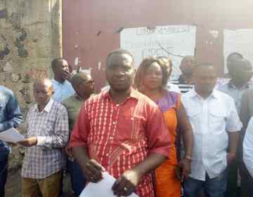 RDC/Goma : agents et cadres de l'Assemblée provinciale du Nord-Kivu ont suspendu momentanément la grève