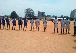 Football/Linafj : le 10e festival des jeunes se clôture ce dimanche !