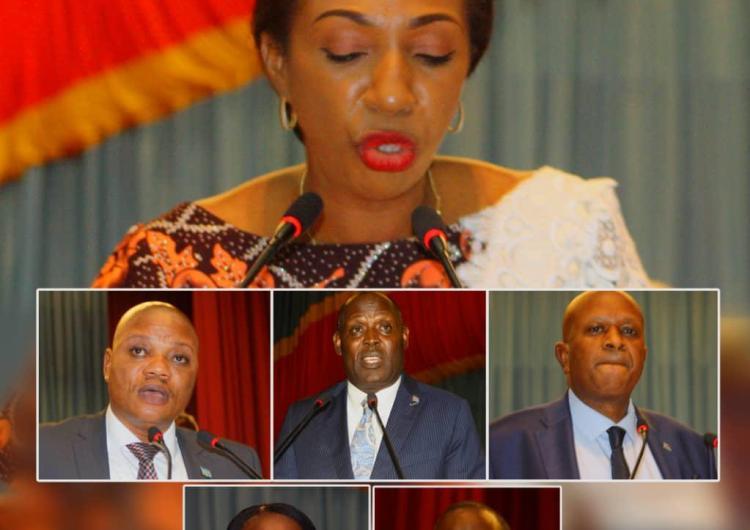 Assemblee nationale : une session extraordinaire convoquée pour investir le gouvernement Ilunga Ilunkamba