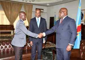 RDC : la BAD prête à accompagner Félix Tshisekedi