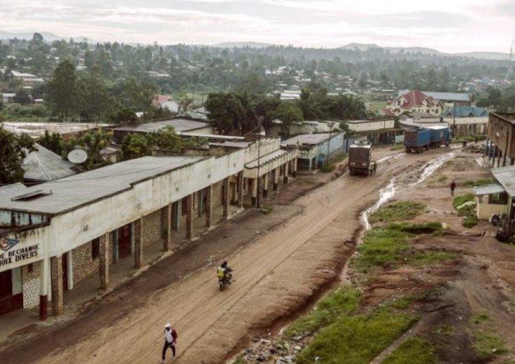 RDC/Ituri : 200 détenus transférés de la prison centrale de Bunia à Mambasa