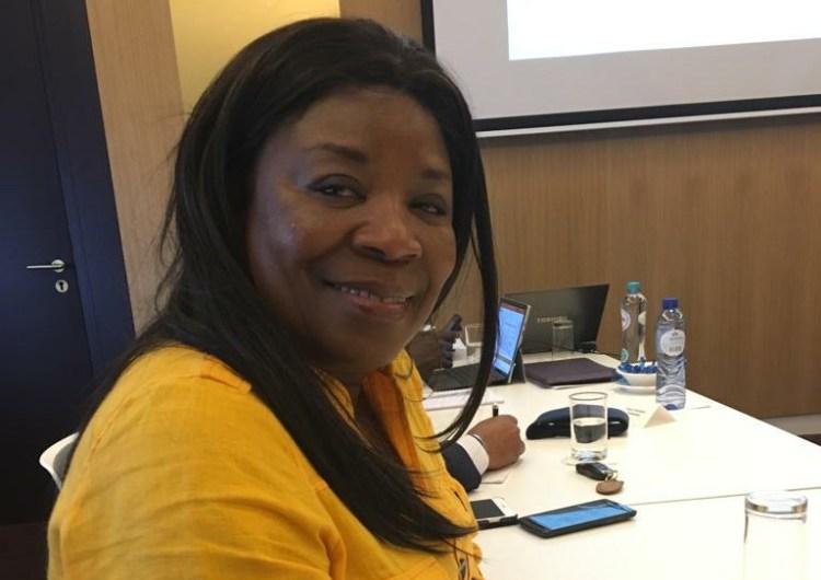 Gouvernorat Kasaï central :  Eugénie Tshiela en médiatrice entre John Kabeya et Jim Mukenge