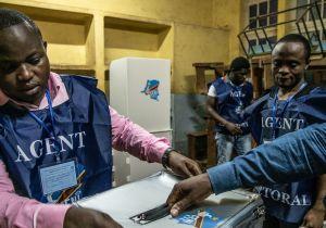 RDC/Kasaï: Me Dieudonné Pieme ( PPRD), élu gouverneur