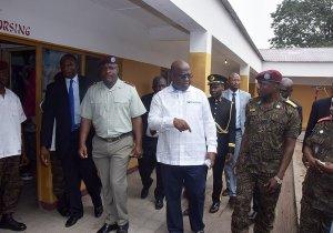 RDC/USA: 30 officiers supérieurs en formation sur les relations civilo-militaires